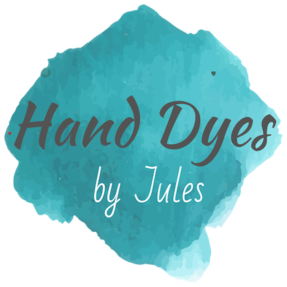 Hand Dyes by Jules