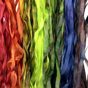hand-dyed-silk-ribbon