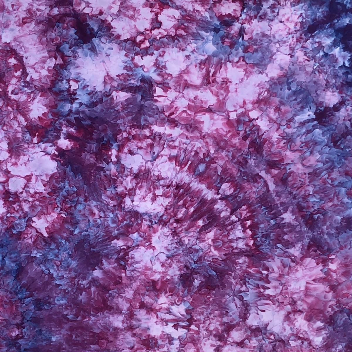 Purple Fabric by the Yard