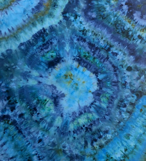 Hand-Dyed-Fabric